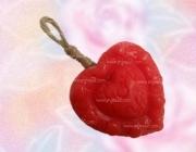 007-0002 หัวใจสีแดง